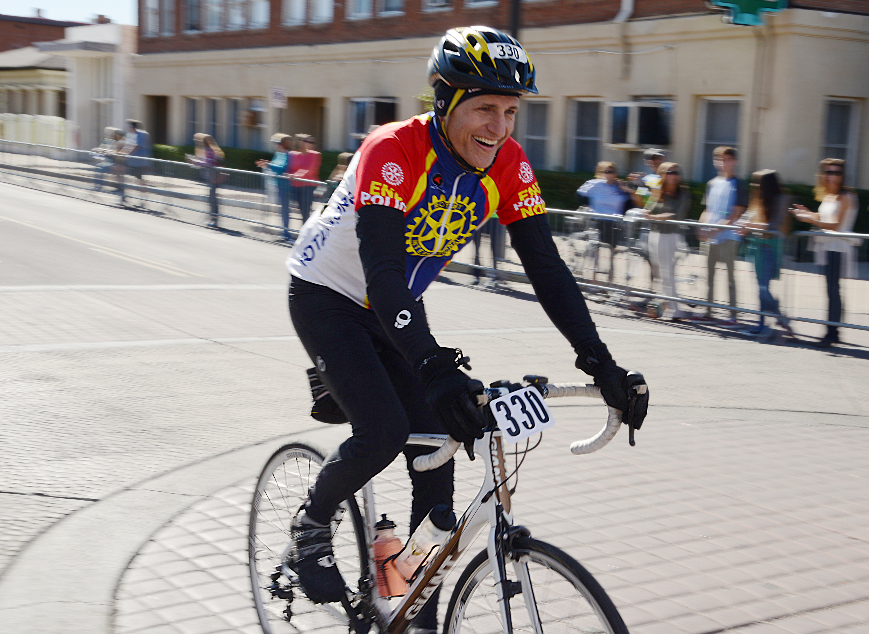 2014 Rotary El Tour96