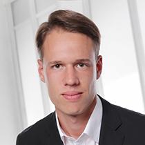 Dominik Huhndorf headshot