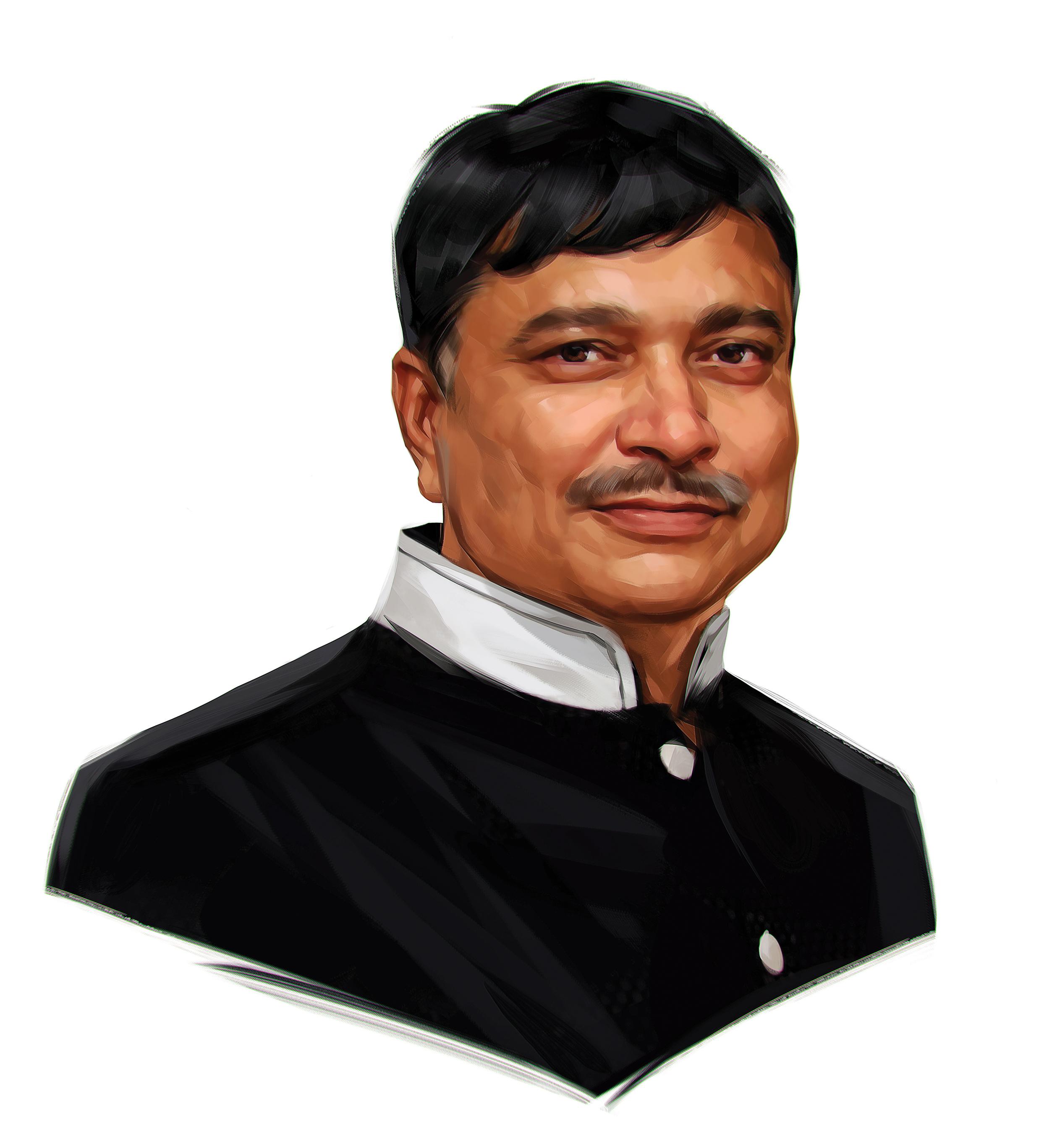 Ashok Bhandari